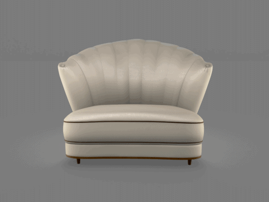 cheap-couches-for-sale-art-deco-shell-couch-min