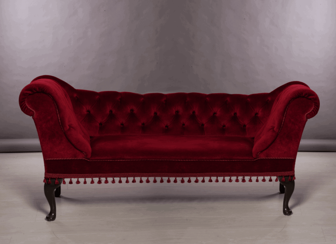 cheap-couches-for-sale-red-rennaissance-min