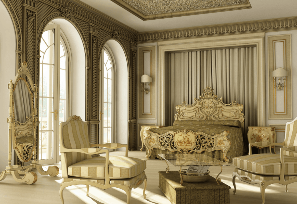 cheap-couches-for-sale-rococo-lavish-bedroom-min