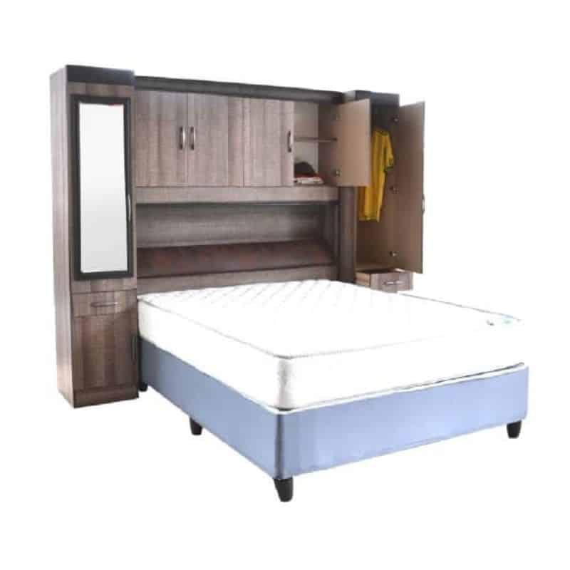 5Star Furniture - Headboard-min