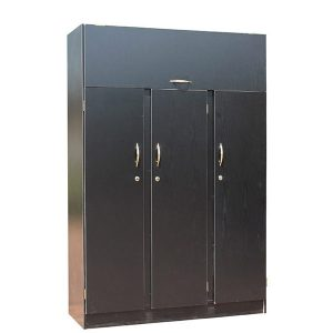 3-Door-wardrobe-black