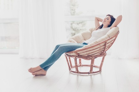 online furniture store - seat with a view