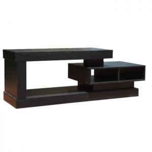 Cathy plasma stand - Black