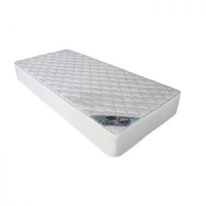 Comfort Combo mattress: 3/4 - no innerspring