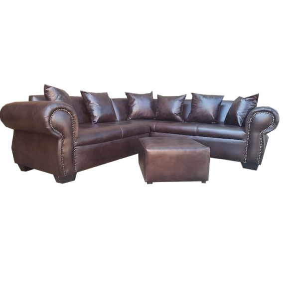 Rex lounge suite - Leather look